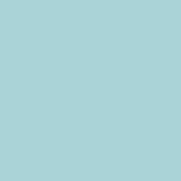 Solid Riley Aqua - Riley Blake Confetti Cottons