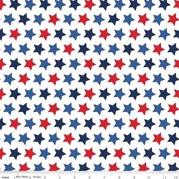 Star Patriotic