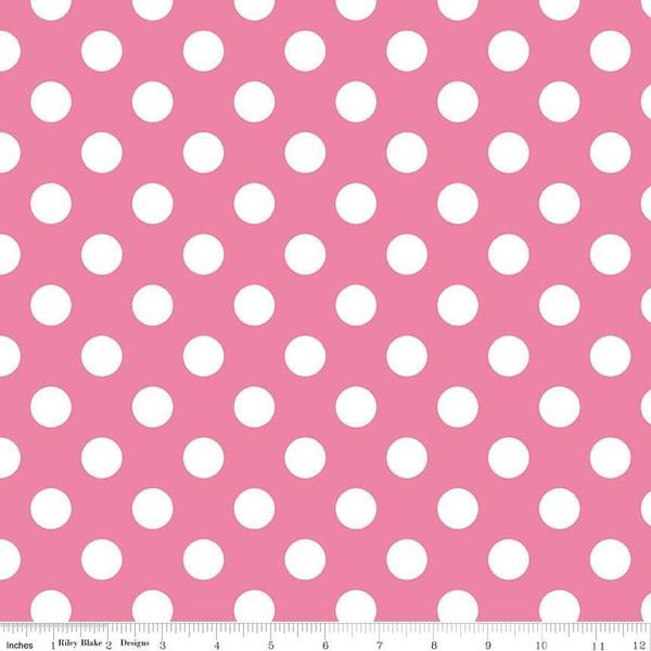 Medium Dots Hotpink