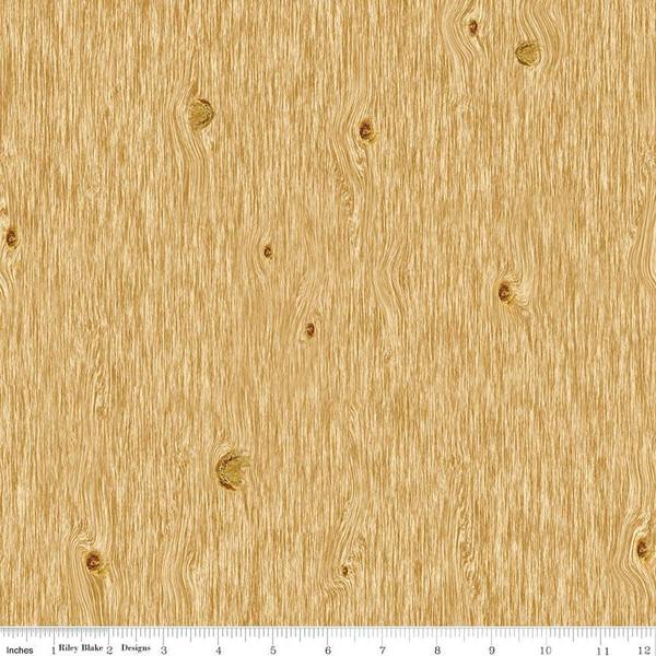 Pinewood Acres Grain Tan