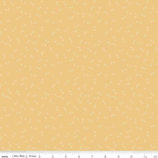 Farm Girl Vintage Chicken Track Honey C7886-HONEY