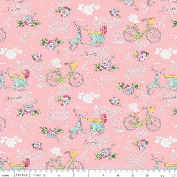Someday Main Pink