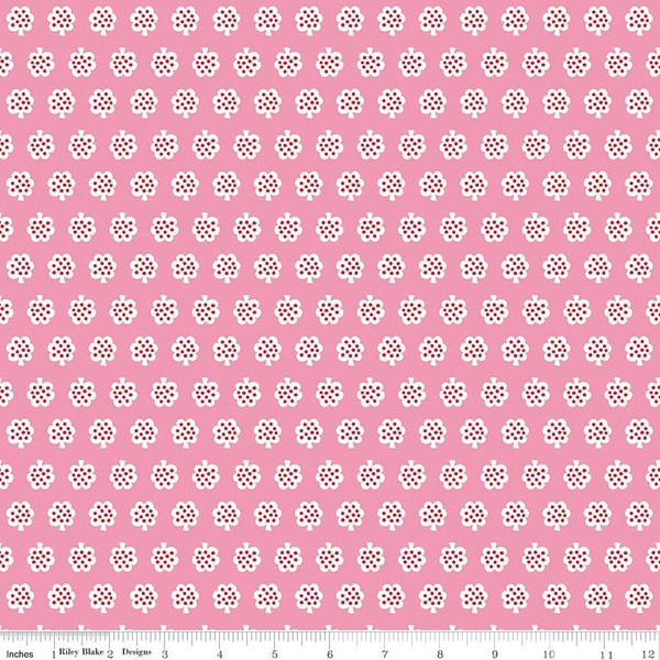 Shortcake Grove Pink