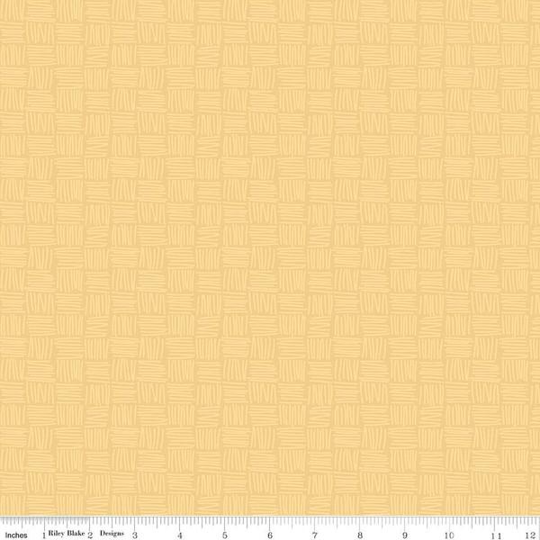 Dream Weaver Weave- Gold
