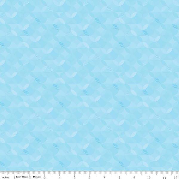 Crayola Kaleidoscope Little Boy Blue
