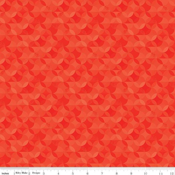 Crayola Kaleidoscope Firefly Red CR480-FIREFLY