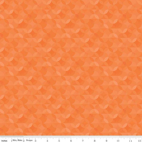 Crayola Kaleidoscope Outrageous Orange