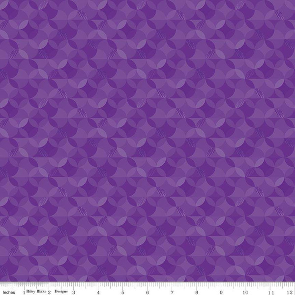 Crayola Kaleidoscope Pouncy Purple