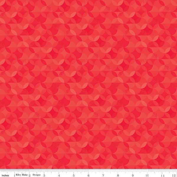 Crayola Kaleidoscope Scarlet