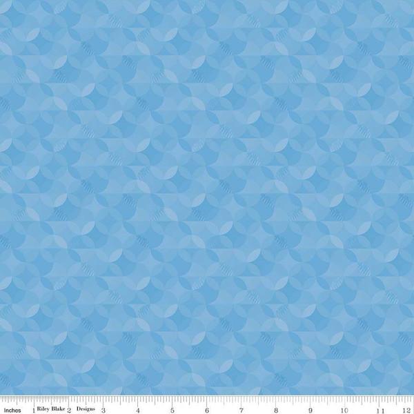 Crayola Kaleidoscope Wild Blue Yonder
