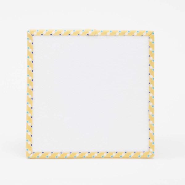 10 inch Design Board Cozy Christmas Yellow