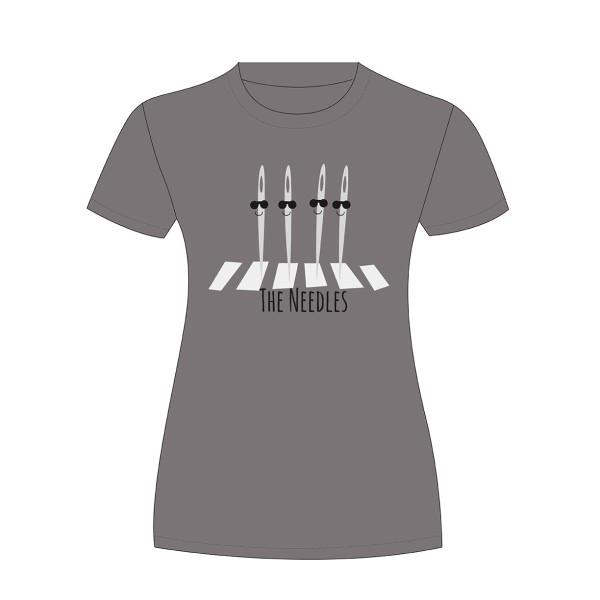 The Needles T-shirt - Large