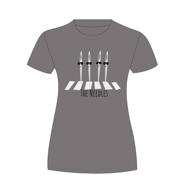 The Needles T-shirt - X-Large