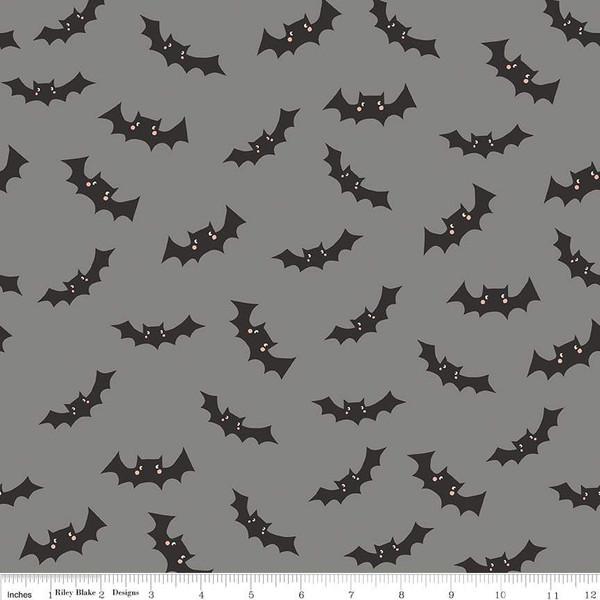 Cats, Bats and Jacks Bats Gray Glow In The Dark