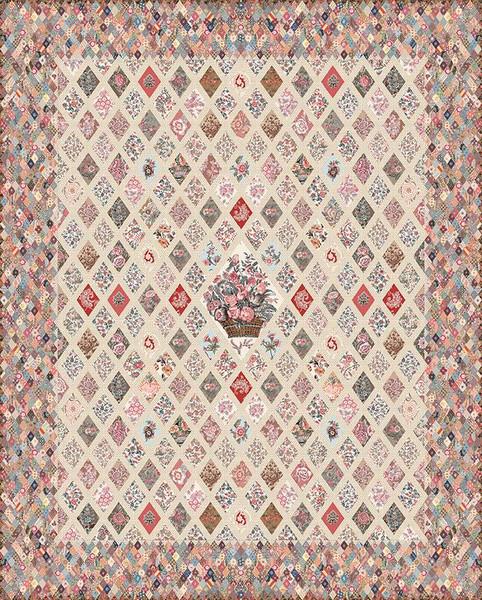 Jane Austen Coverlet Booklet