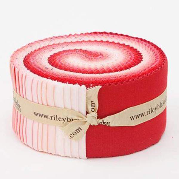 Confetti Cottons Valentines Rollie Pollie