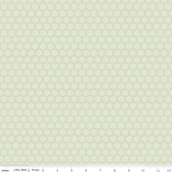 Bliss SC8165 Mint Sparkle