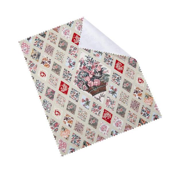 Jane Austen Microfiber Cloth