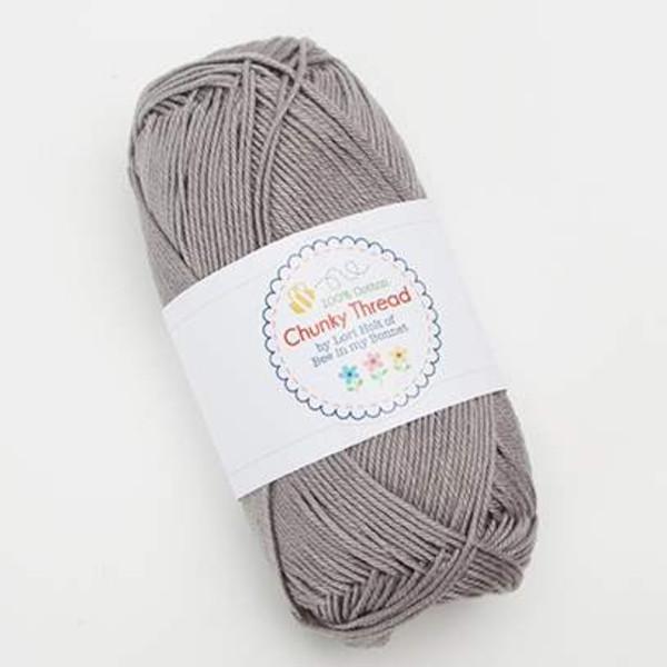 Chunky Thread Gray