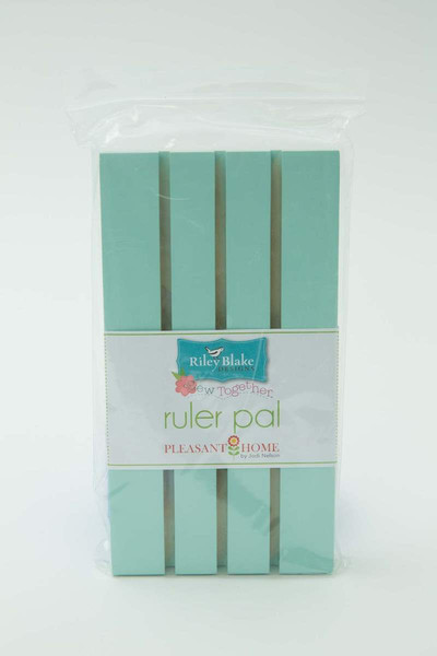 Pleasant Home Ruler Pal Pillow Mint