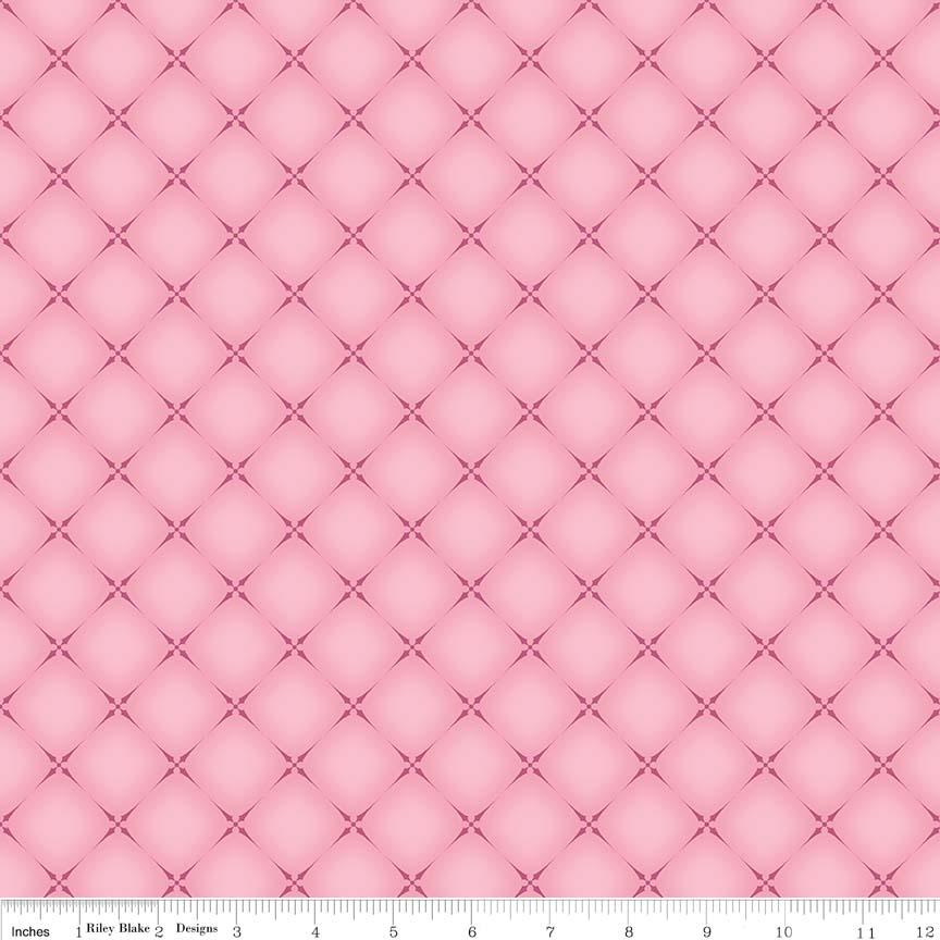 Rose Cushion Pink