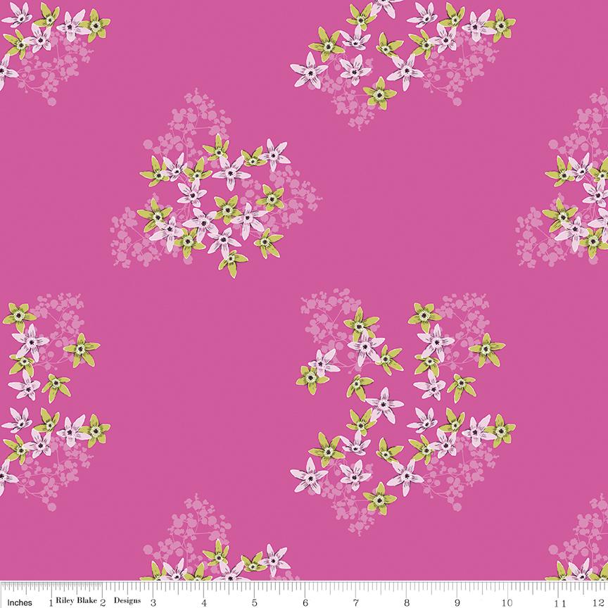 Club Havana Florecita - Pink