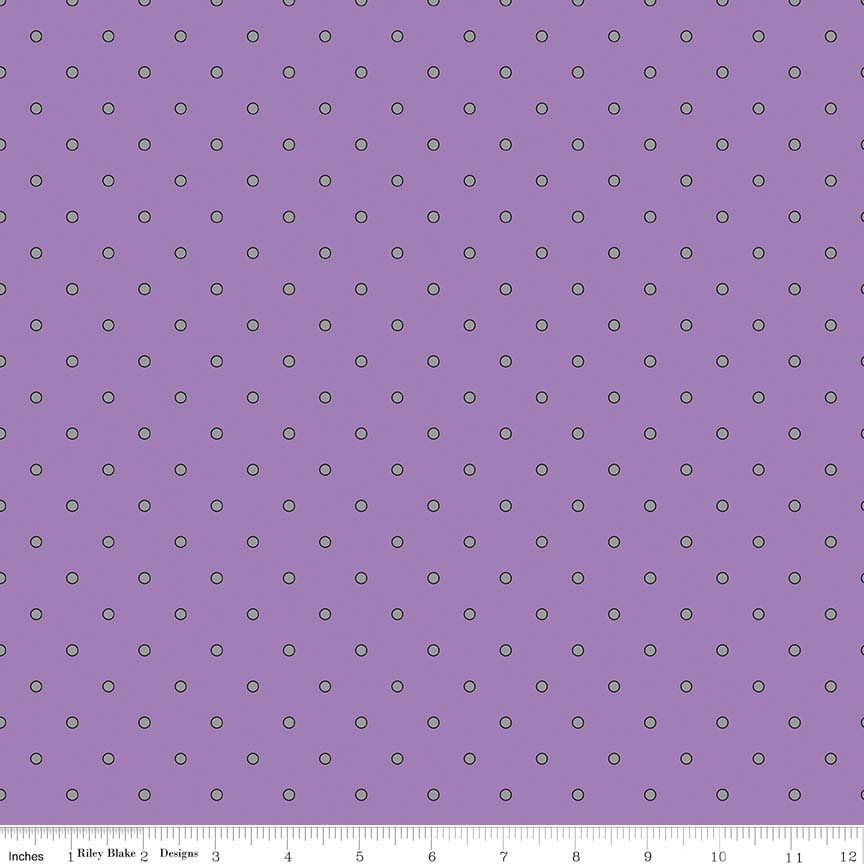 Home Again Toss c7676 Purple