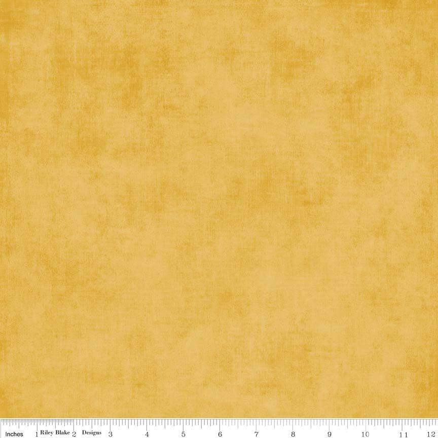 Cotton Shade Color - Cheddar
