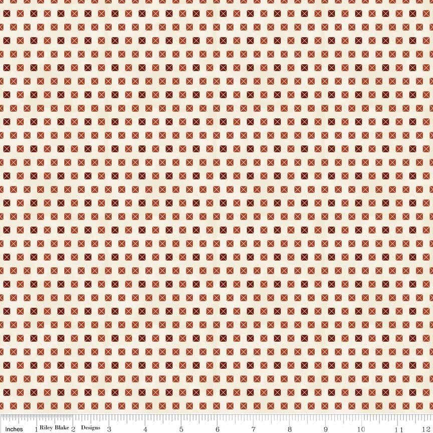 Shirtings Envelopes Red
