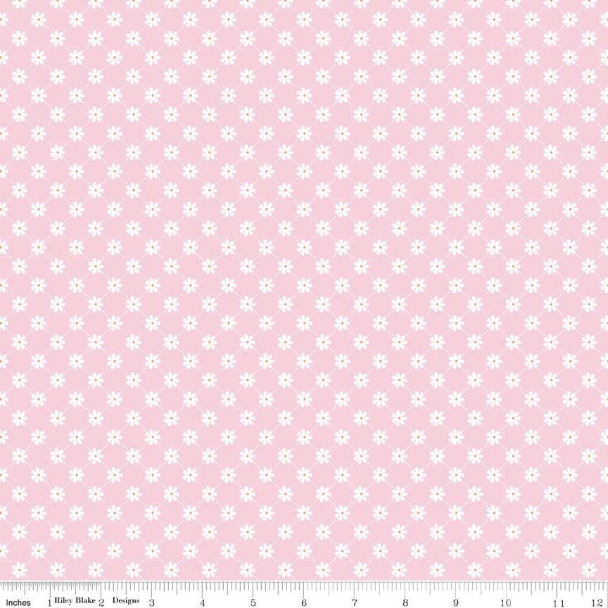 Dream Lattice Pink