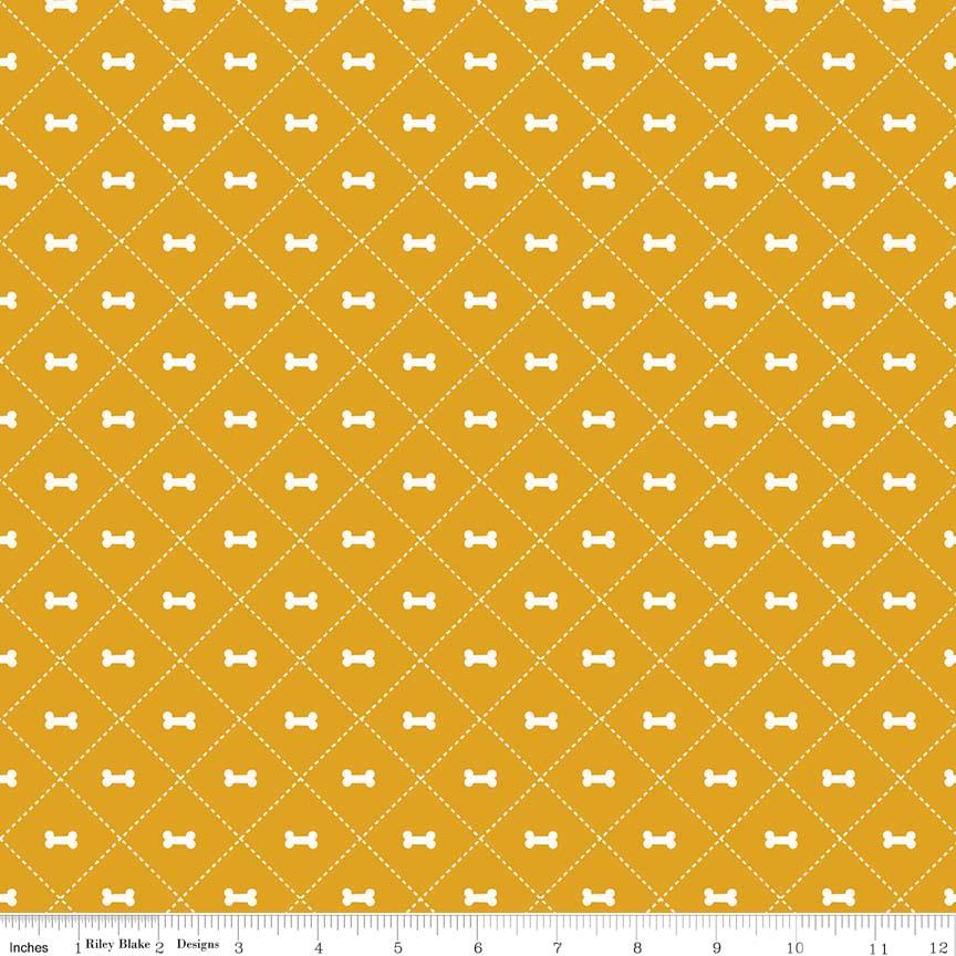 Rover Bone Orange