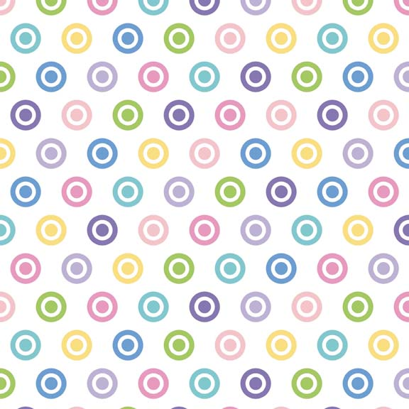 Bullseye Dot