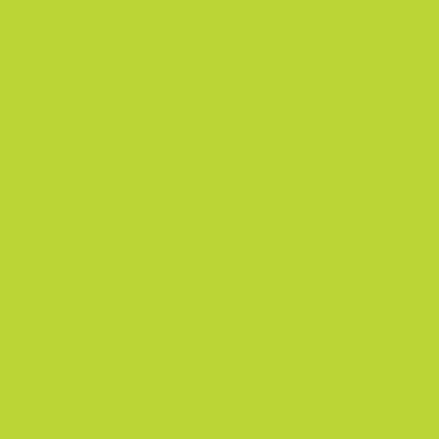 Knit Solid Lime