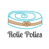 Hello Baby 2.5 Inch Rolie Polie - 40 Pcs