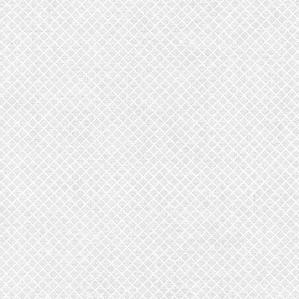 Ann Kelle Remix WHITE 100% COTTON