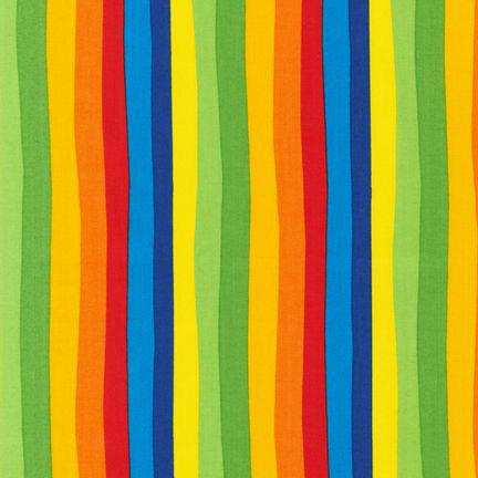 KAUF- Celebrate Seuss Celebration Stripe