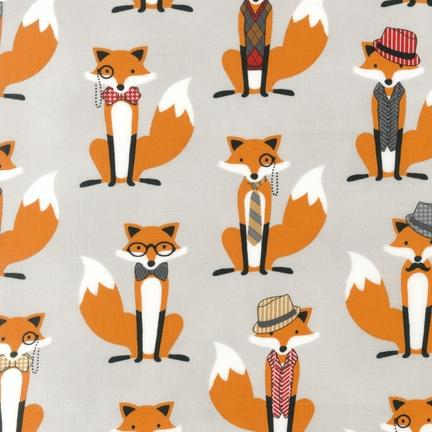 Fox and The Houndstooth