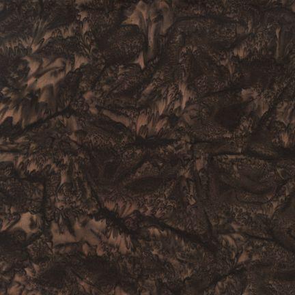 Batiks: Prisma Dyes BROWN