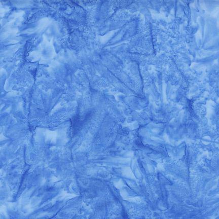 Lunn Studios Artisan Batiks: Prisma Dyes DELFT 100% COMBED COTTON