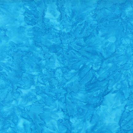 Artisan Batiks: Prisma Dyes TURQUOISE