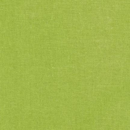 Brussels Washer Linen - Lime