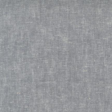 Brussels Washer Yarn Dye in Grey