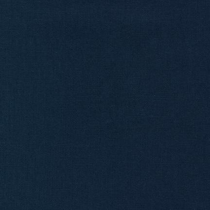 Essex NAVY 55% LINEN, 45% COTTON