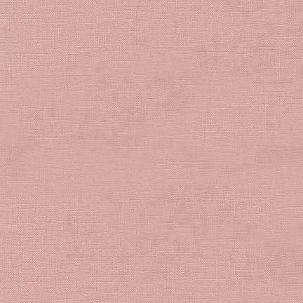 Essex Linen Blend - Rose