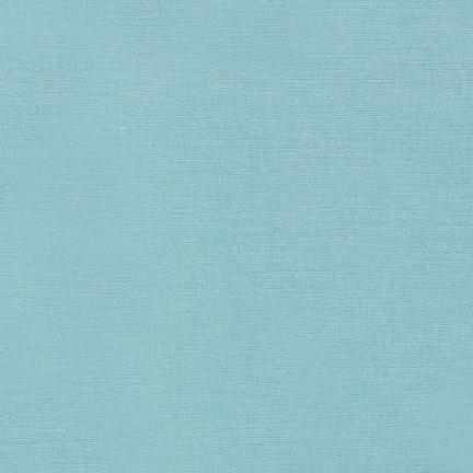 Essex DUSTY BLUE 55% LINEN, 45% COTTON