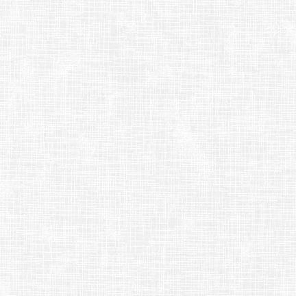 RK Quilter's Linen WHITE 100% COTTON