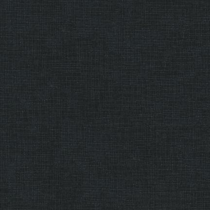 Quilter's Linen CHARCOAL 100% COTTON
