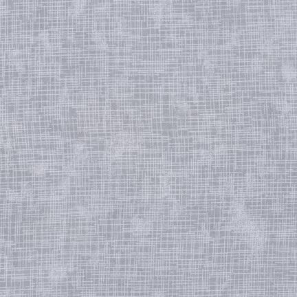 Quilter's Linen in Steel