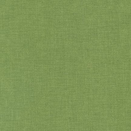 Quilter's Linen LEAF 100% COTTON