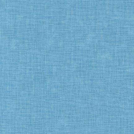 Quilter's Linen DUSTY BLUE 100% COTTON
